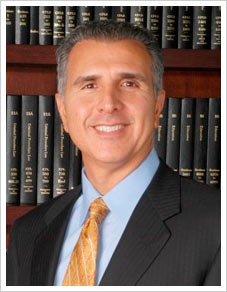 Long Island Christian Lawyer
