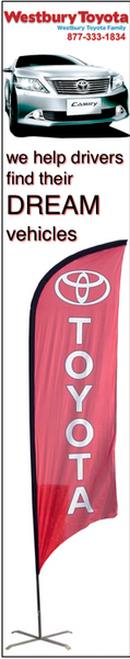 Westbury Toyota - car dealership